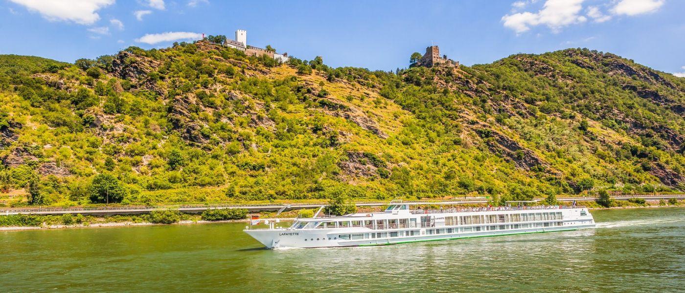 畅游莱茵河,流动的风景_图1-37