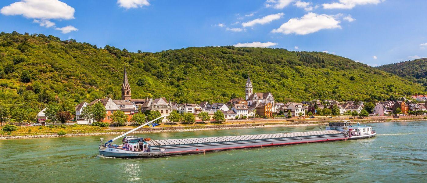 畅游莱茵河,流动的风景_图1-39