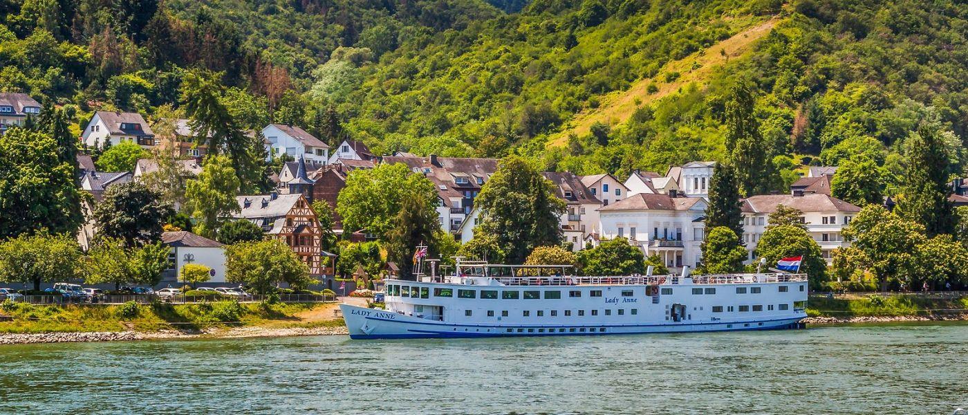 畅游莱茵河,流动的风景_图1-40