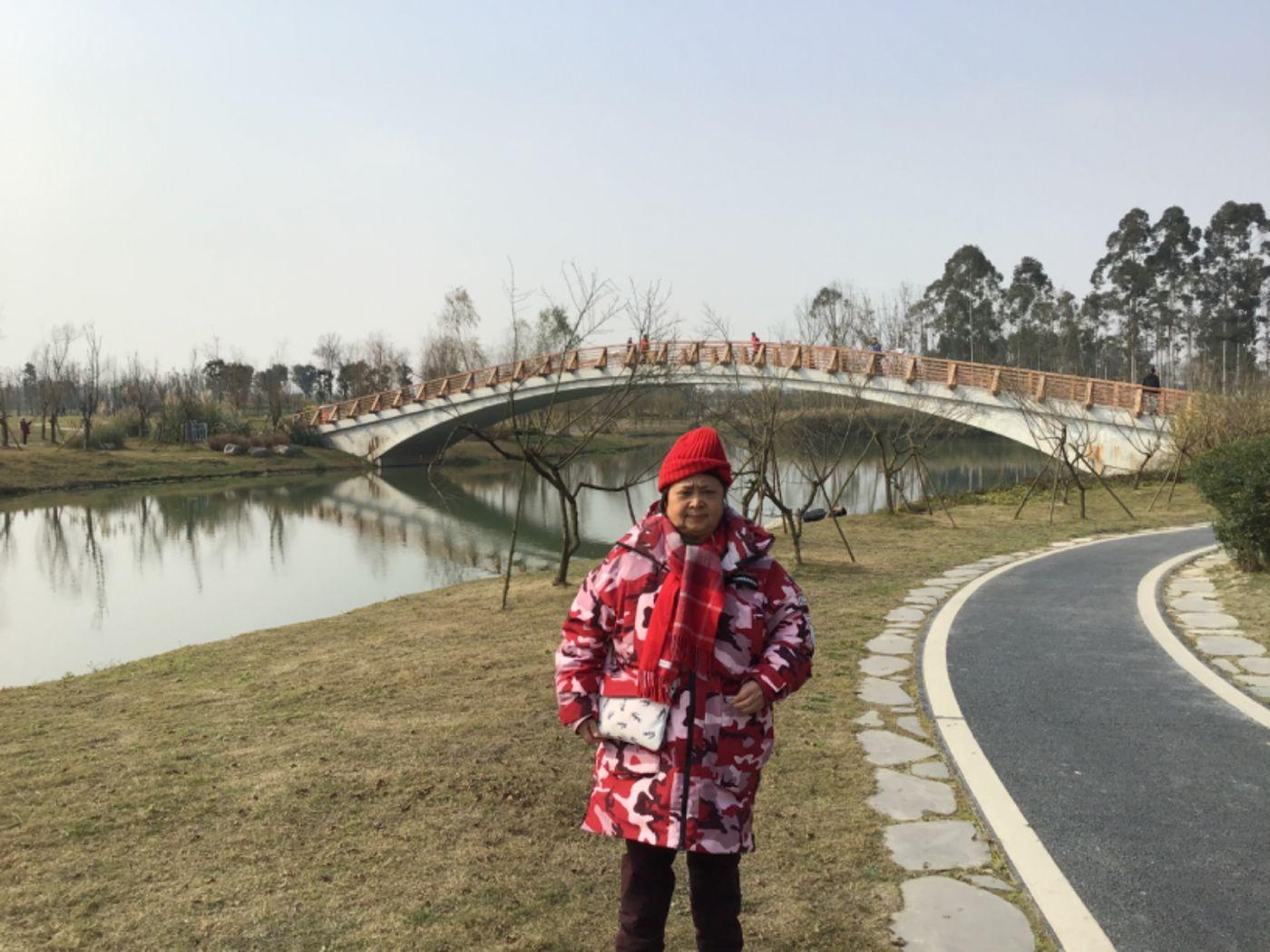 新津白鹤滩湿地公园_图1-25