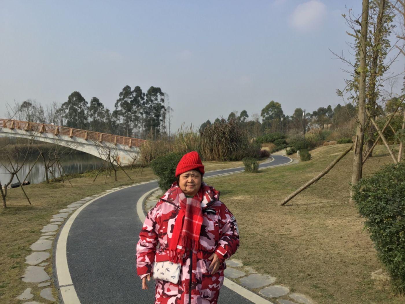 新津白鹤滩湿地公园_图1-24