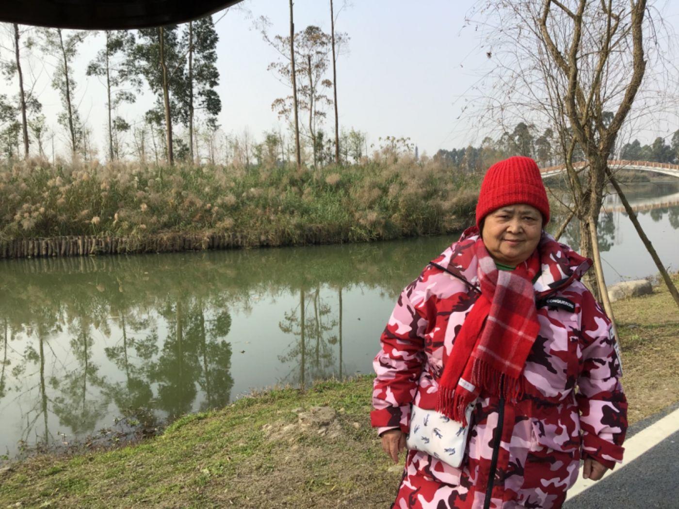 新津白鹤滩湿地公园_图1-20