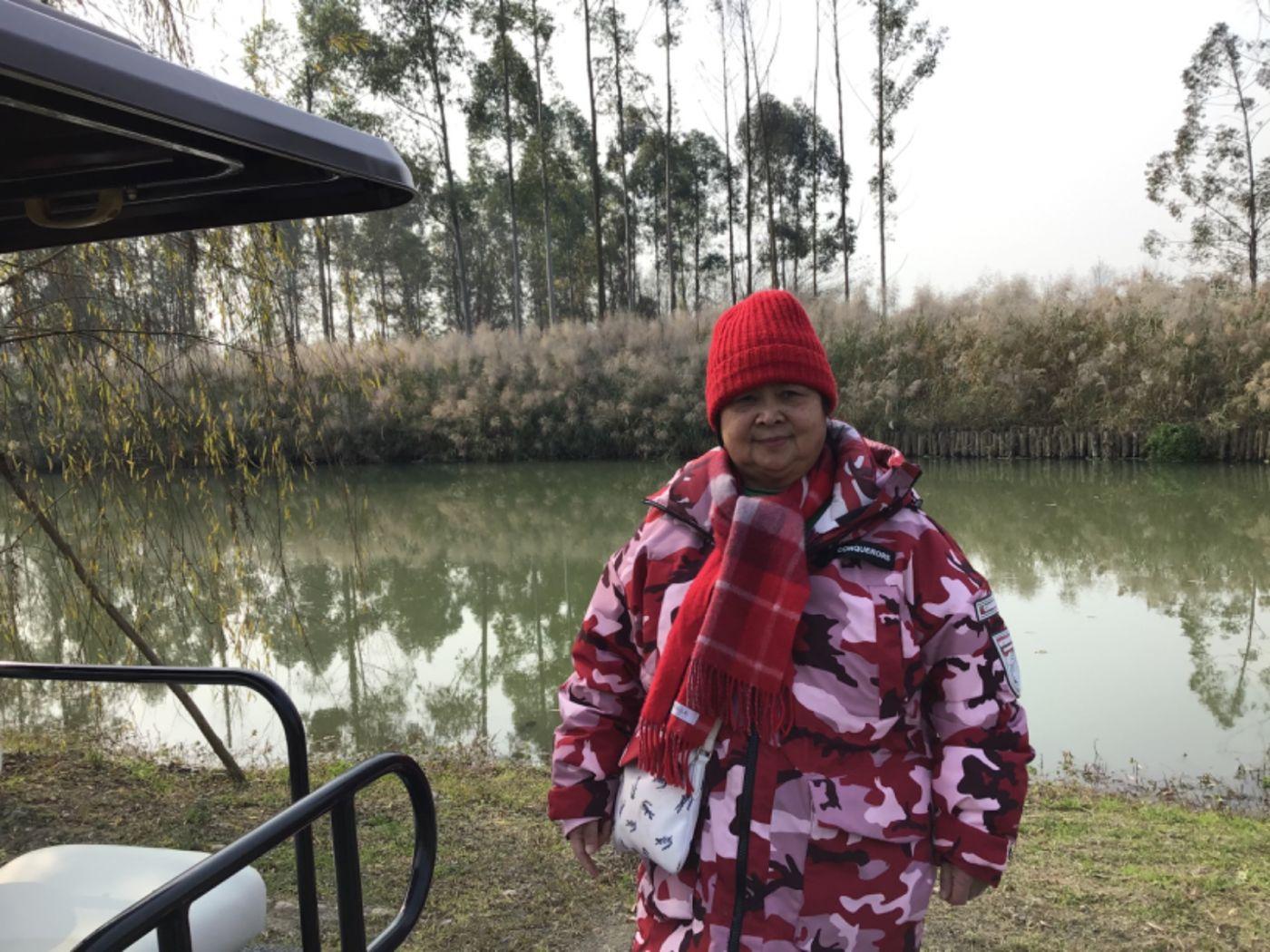 新津白鹤滩湿地公园_图1-21