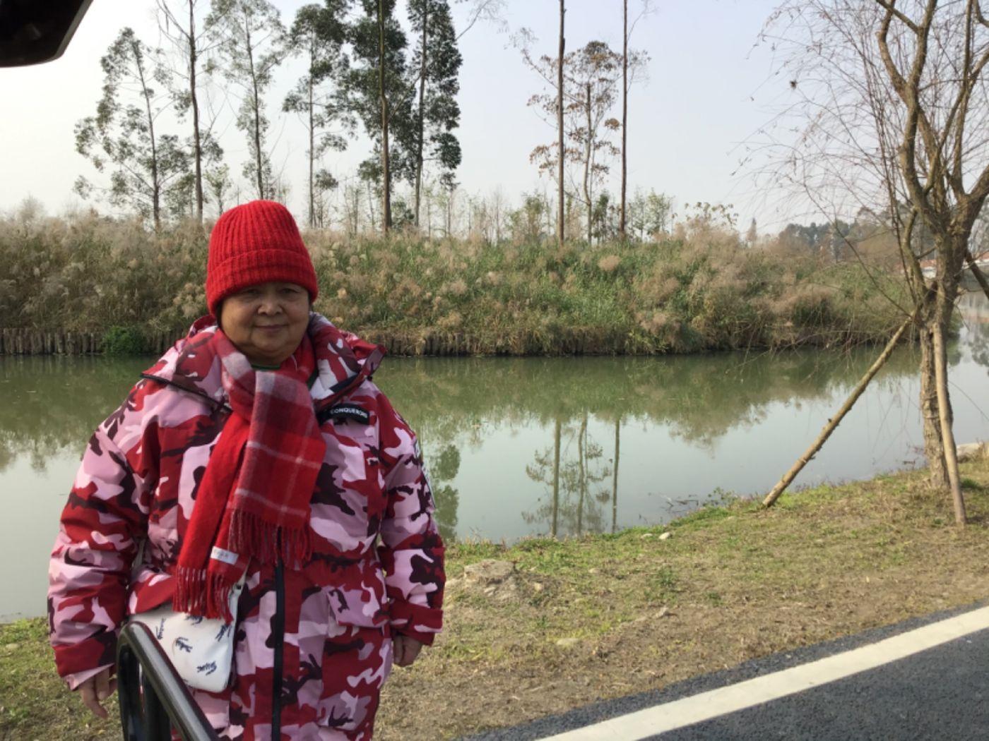 新津白鹤滩湿地公园_图1-17