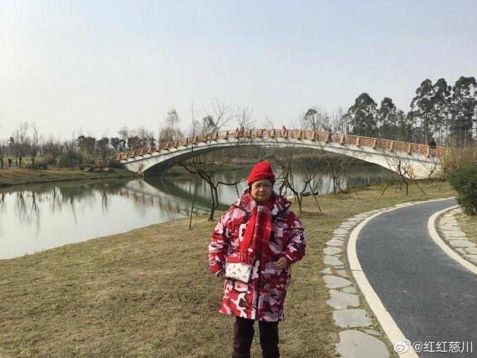 新津白鹤滩湿地公园_图1-8