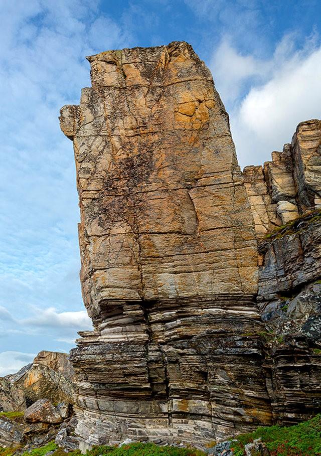 祖母岩与拱门_图1-11