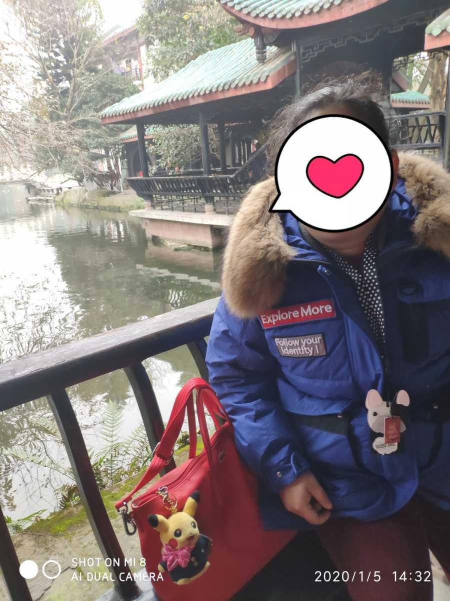 新都宝光寺与桂湖公园_图1-17