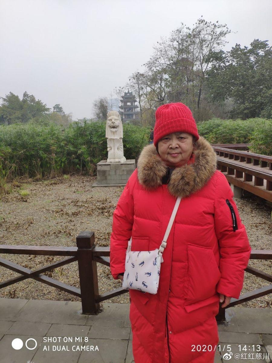 新都宝光寺与桂湖公园_图1-7