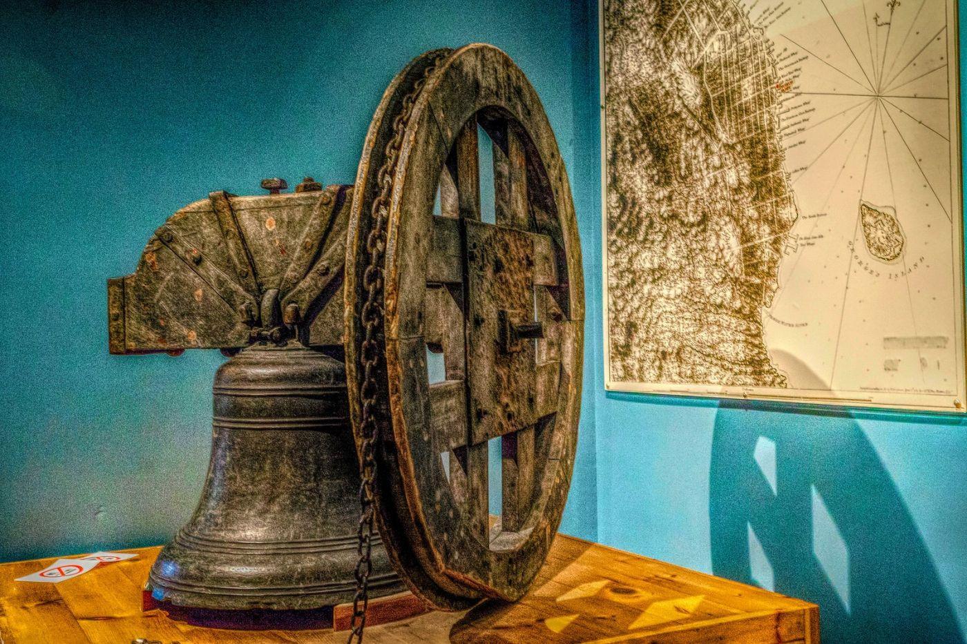 加拿大Halifax大西洋海事博物馆,展品丰富_图1-9