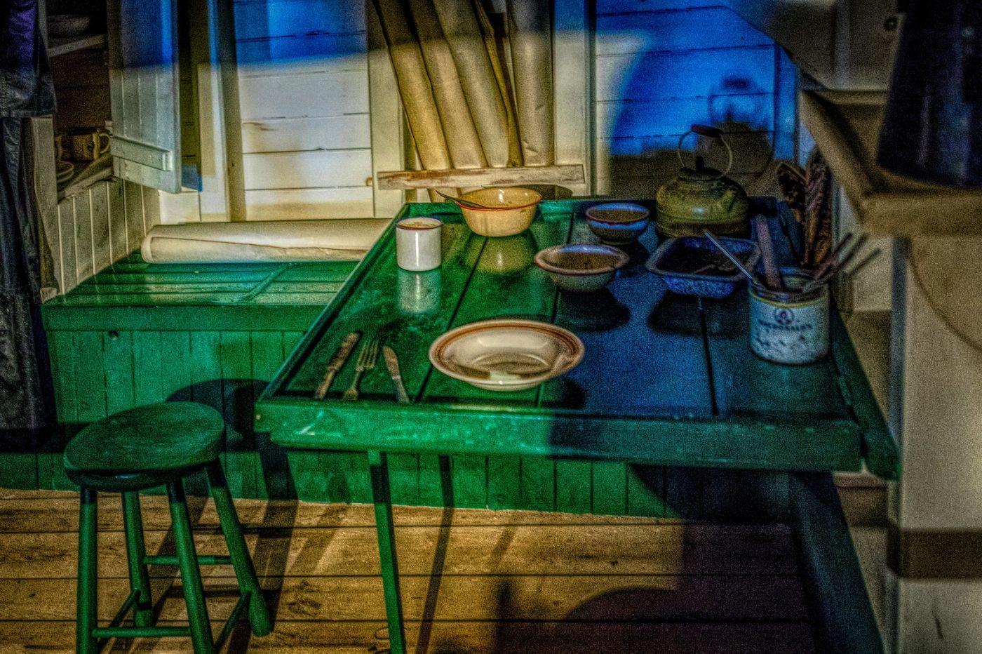 加拿大Halifax大西洋海事博物馆,展品丰富_图1-18