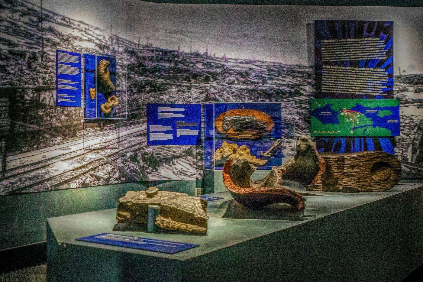 加拿大Halifax大西洋海事博物馆,展品丰富_图1-30