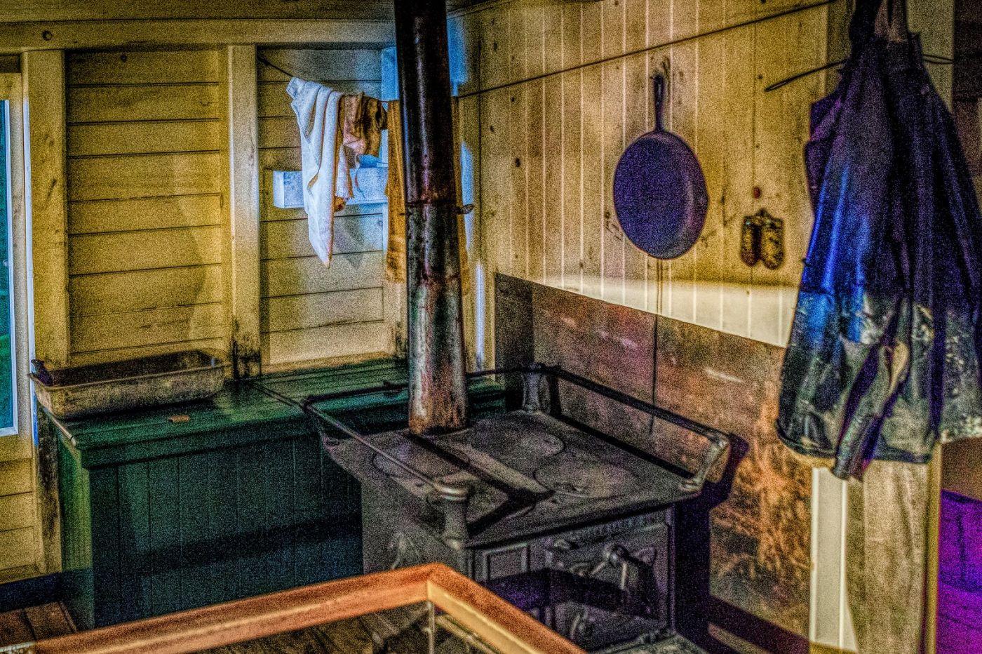 加拿大Halifax大西洋海事博物馆,展品丰富_图1-37