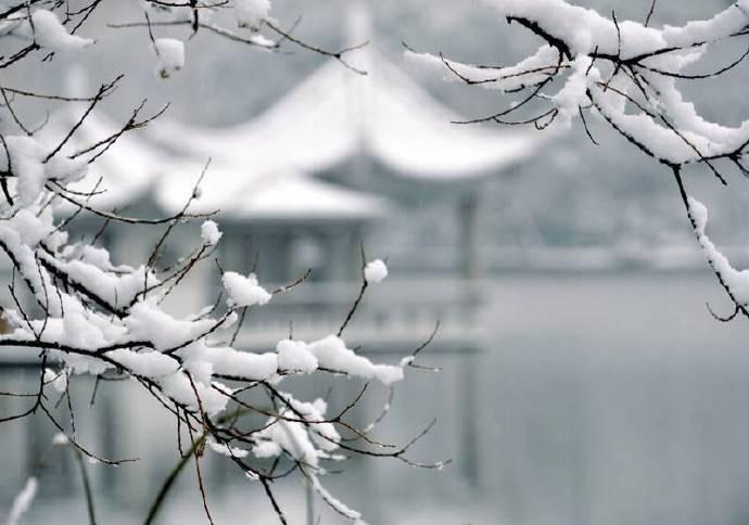 江淳:江南的雪_图1-3