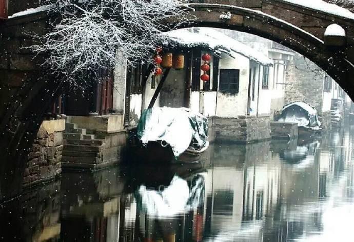 江淳:江南的雪_图1-4