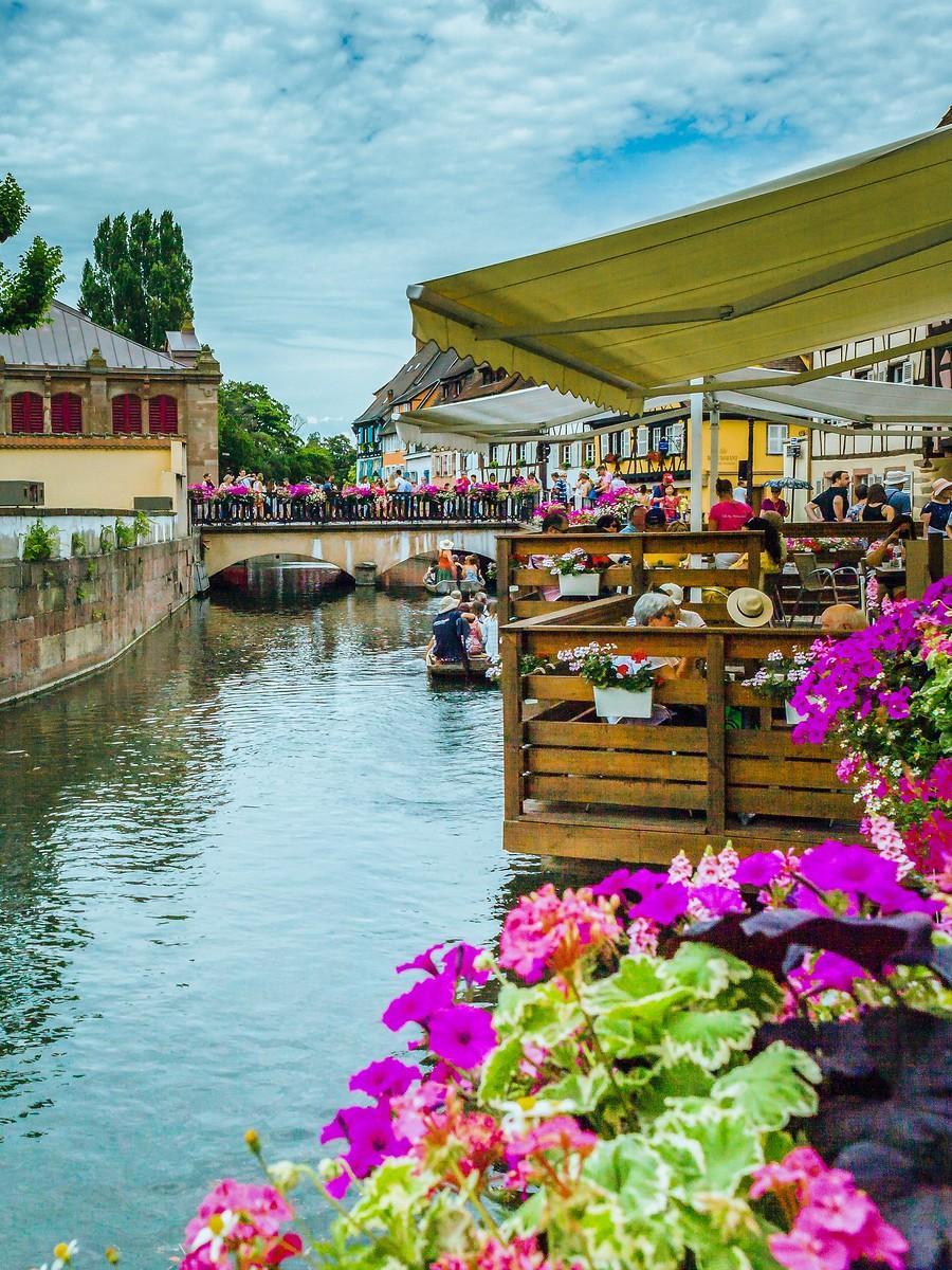 法国科尔马(Colmar),小城速写_图1-10