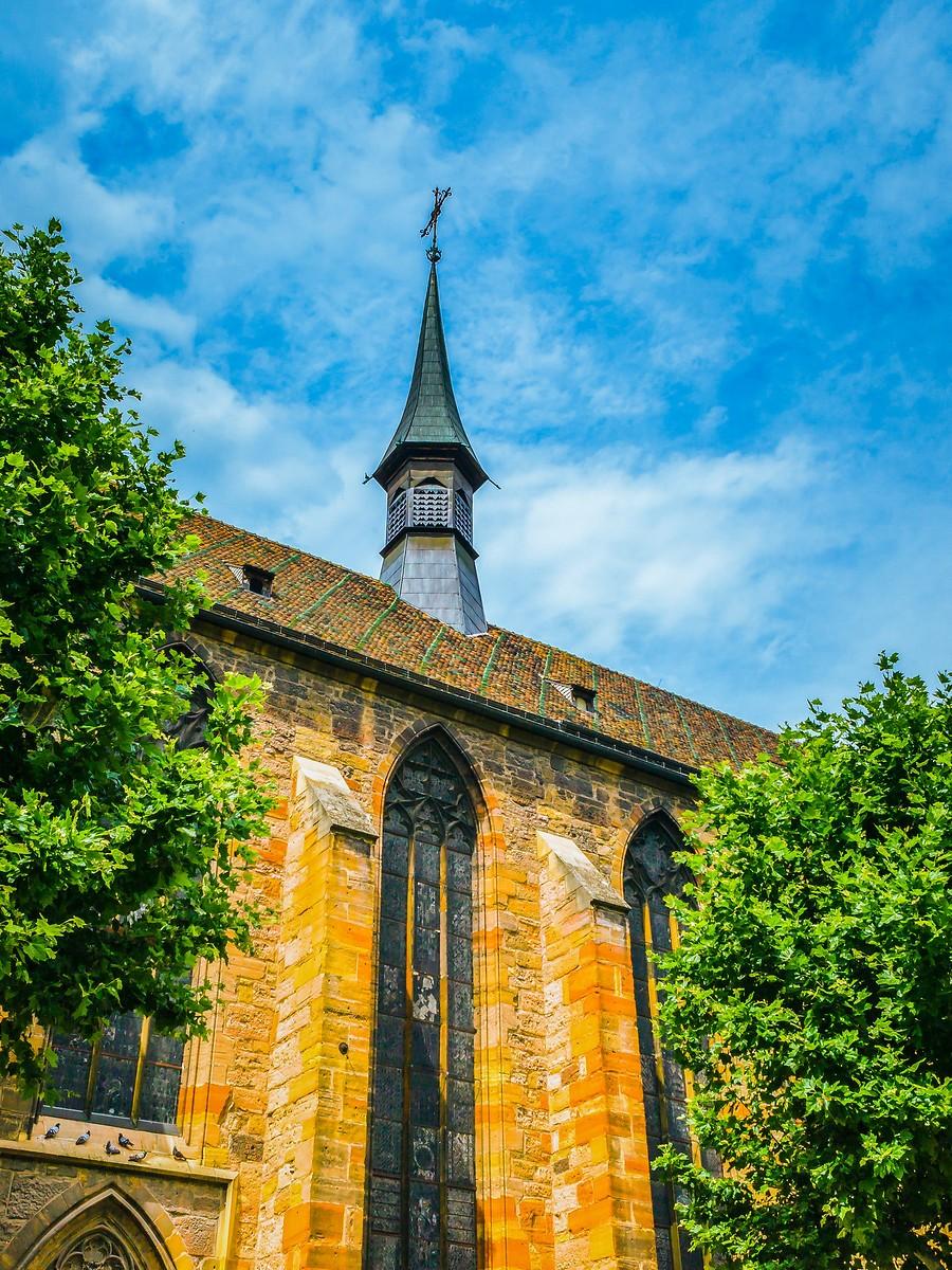 法国科尔马(Colmar),小城速写_图1-19
