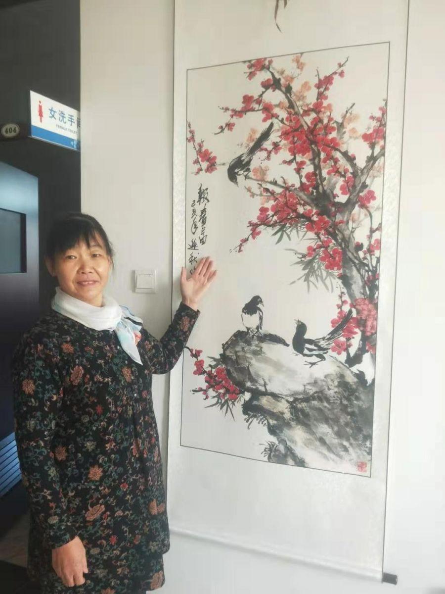 画家张进秋作品欣赏_图1-1