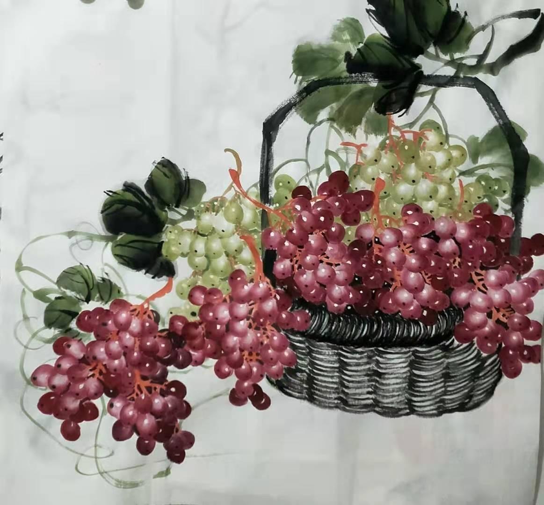 画家张进秋作品欣赏_图1-9