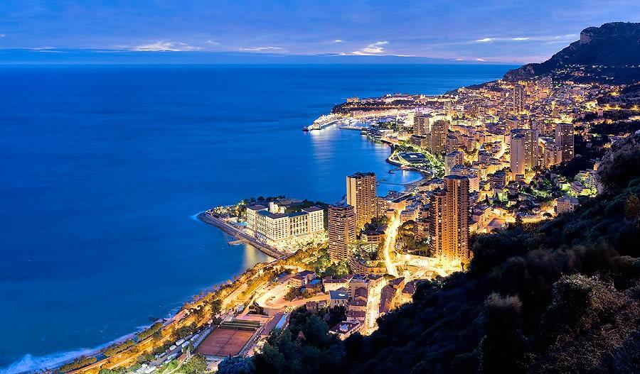 摩纳哥3天---3_图1-1