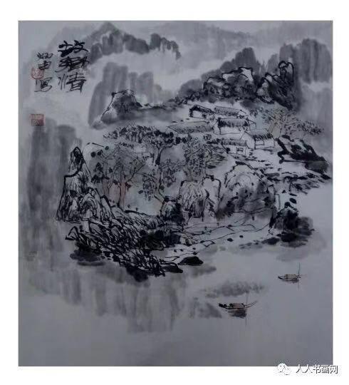 书法家刘丙申作品欣赏_图1-15