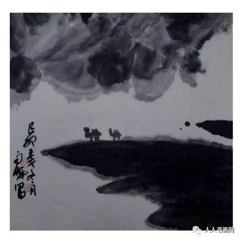书法家刘丙申作品欣赏_图1-13