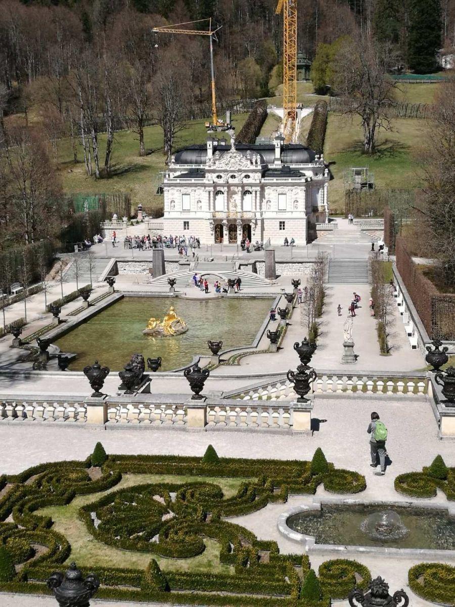 德国城堡一瞥_图1-8