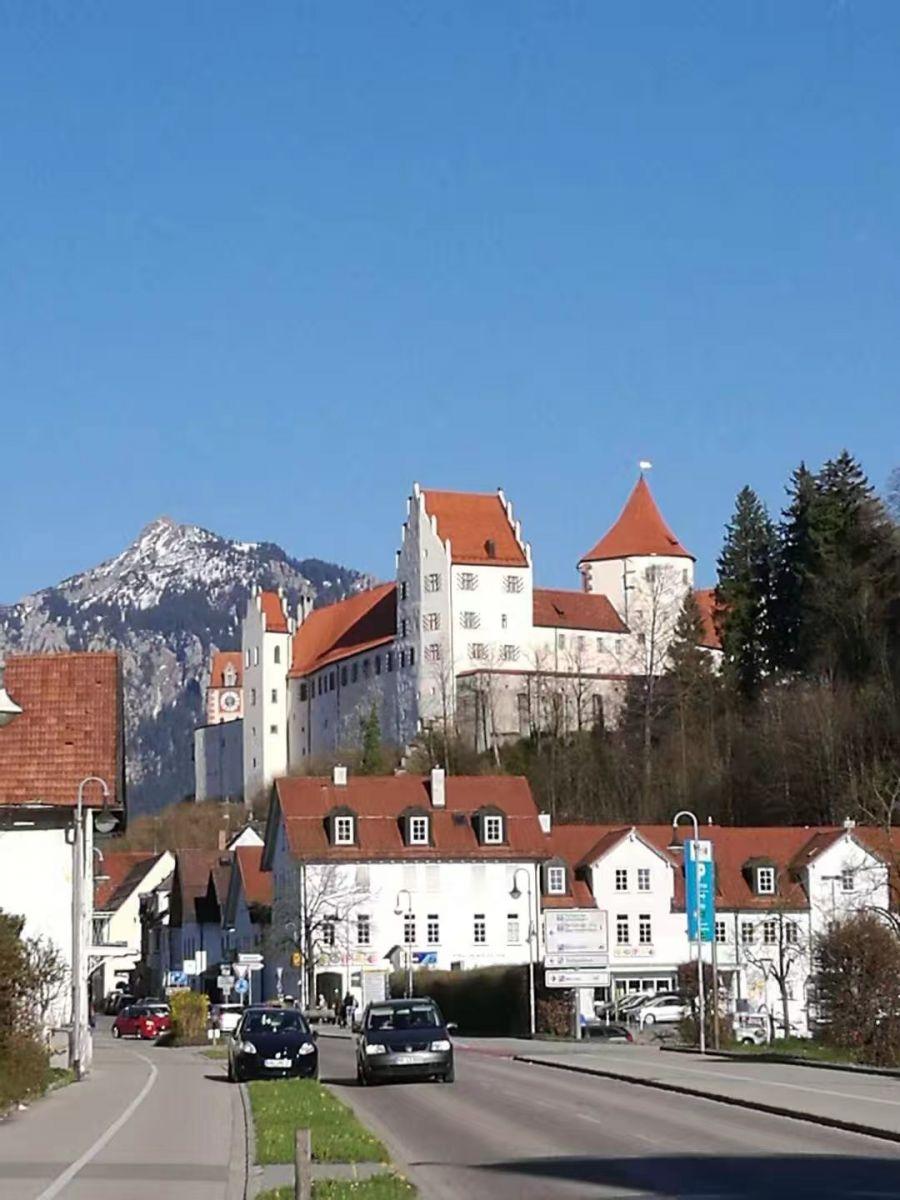 德国城堡一瞥_图1-20