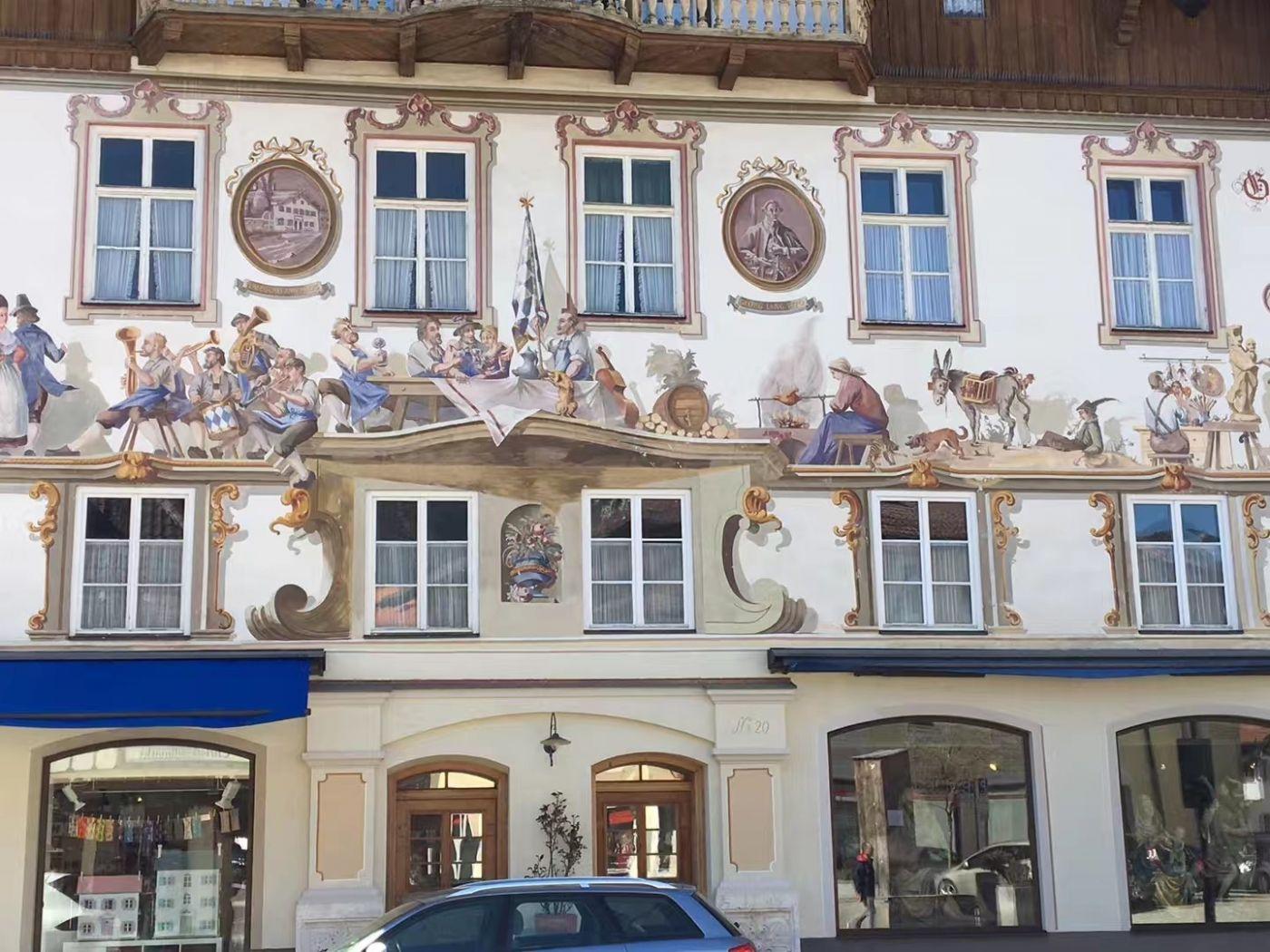 德国城堡一瞥_图1-19