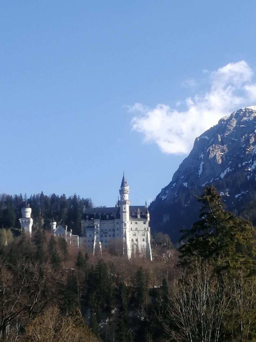 德国城堡一瞥_图1-3