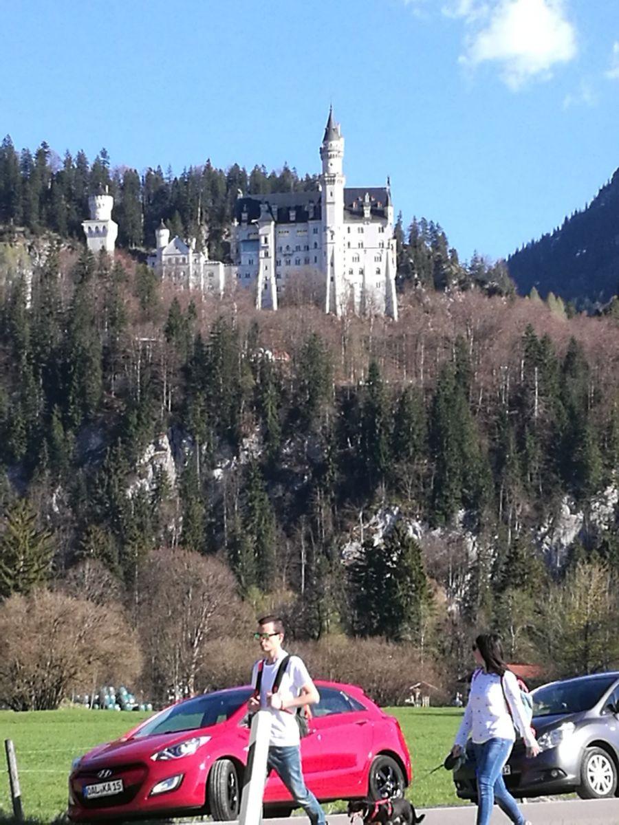 德国城堡一瞥_图1-5