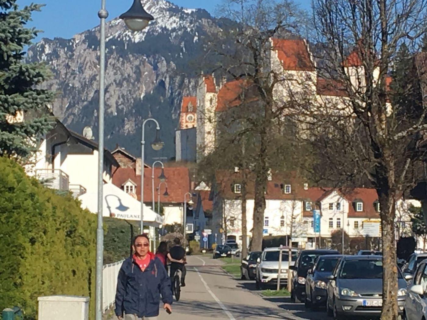 德国城堡一瞥_图1-21