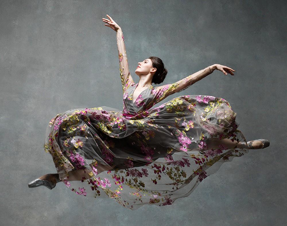 美丽的芭蕾舞---2_图1-1