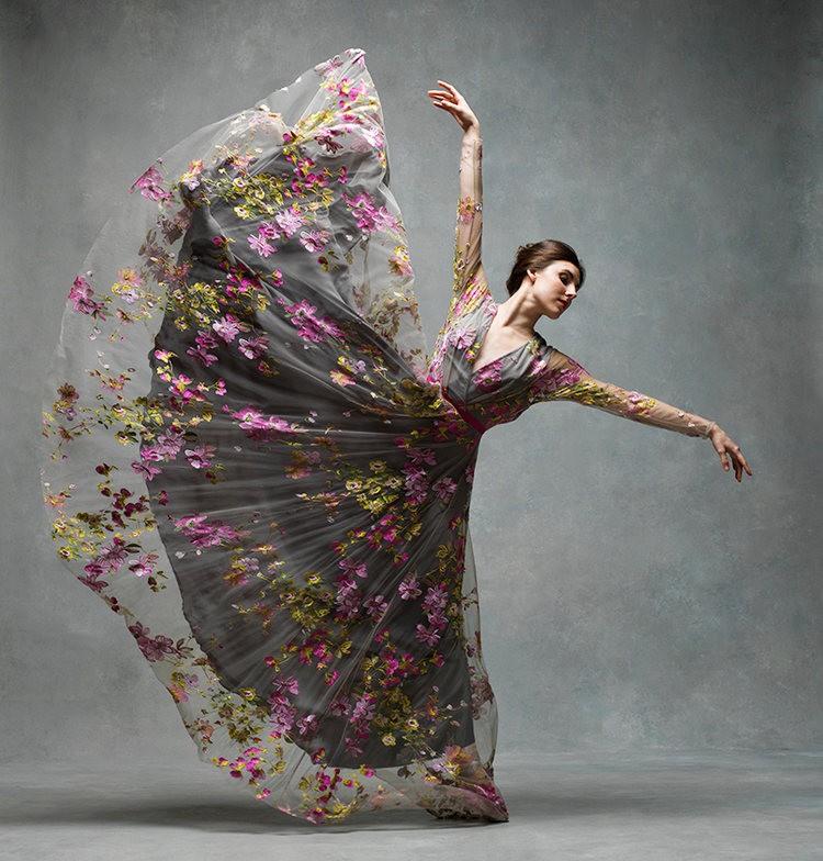 美丽的芭蕾舞---2_图1-2
