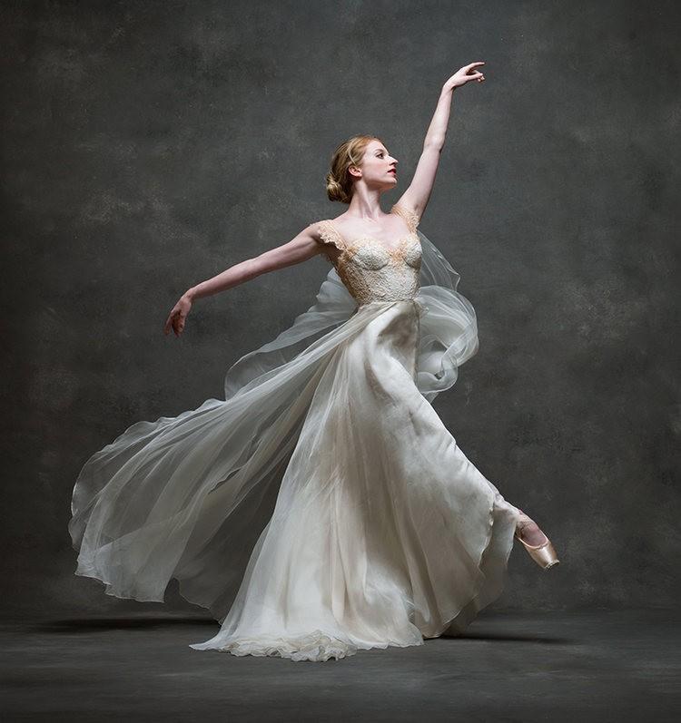 美丽的芭蕾舞---2_图1-4