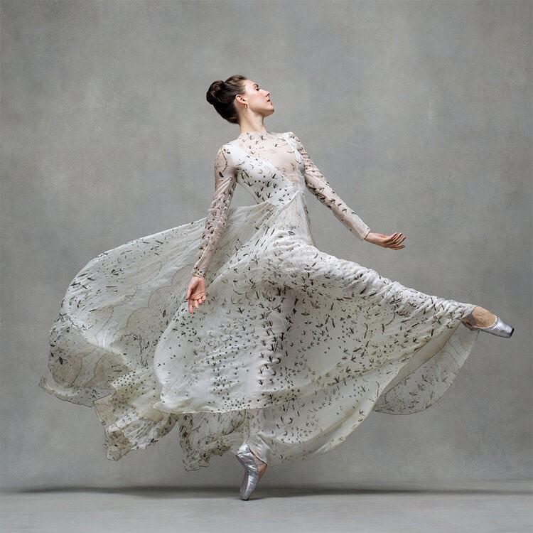 美丽的芭蕾舞---2_图1-5
