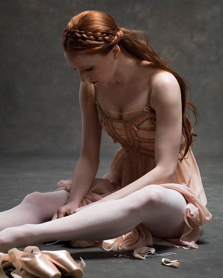 美丽的芭蕾舞---2_图1-9