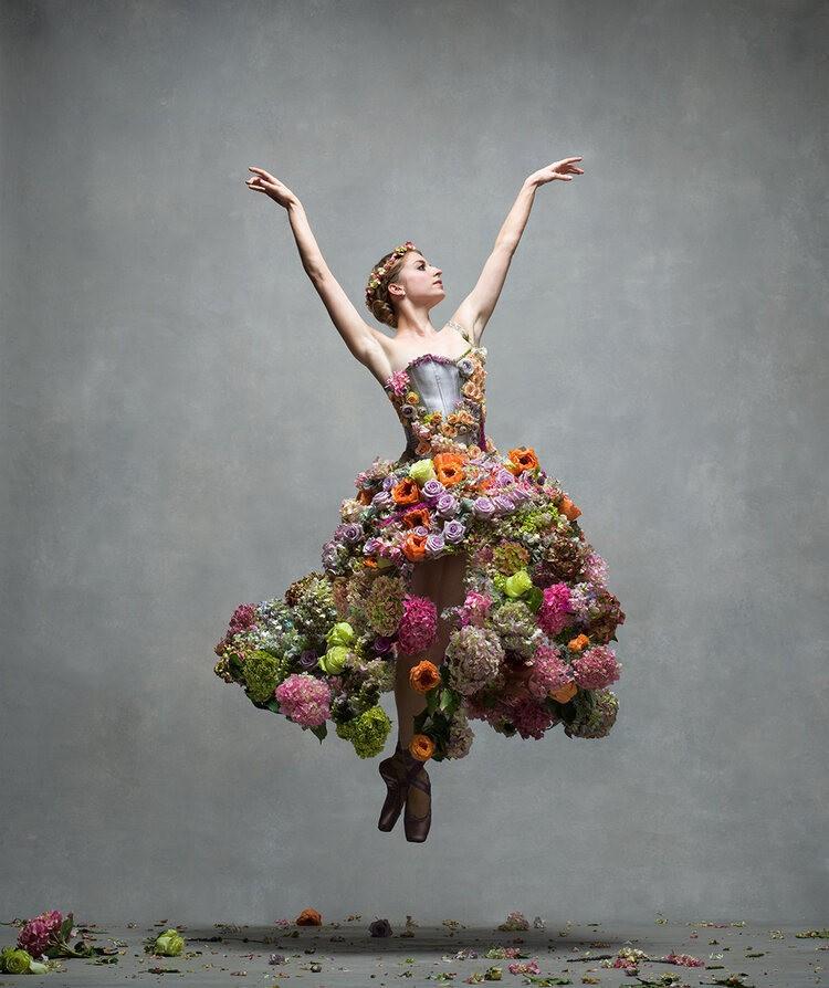 美丽的芭蕾舞---2_图1-10