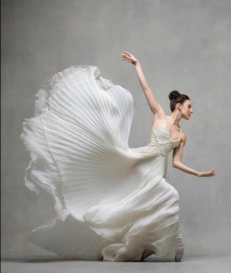 美丽的芭蕾舞---2_图1-11