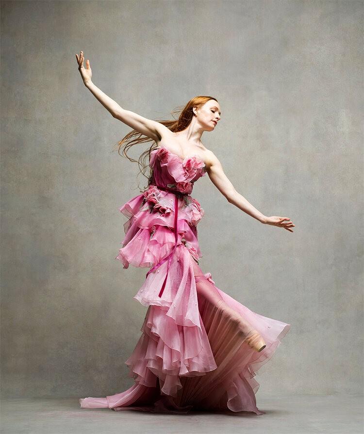 美丽的芭蕾舞---2_图1-13