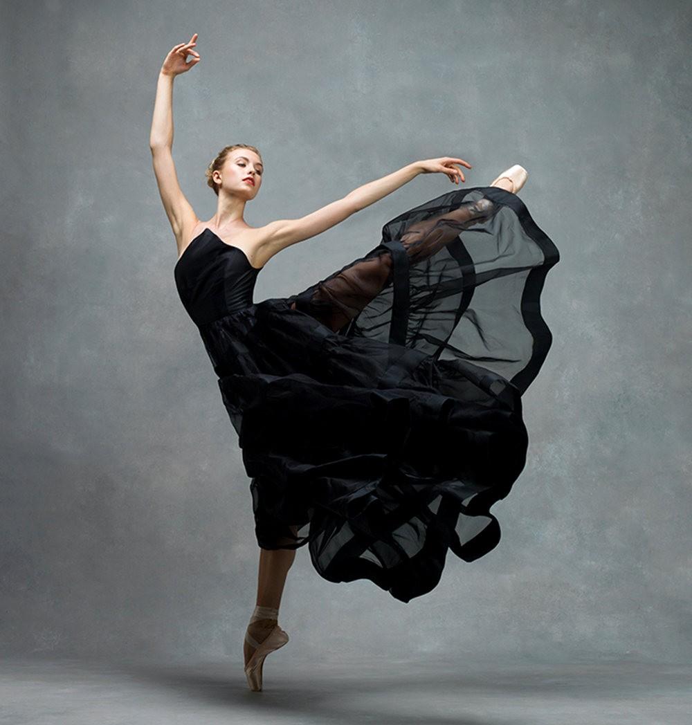 美丽的芭蕾舞---2_图1-14
