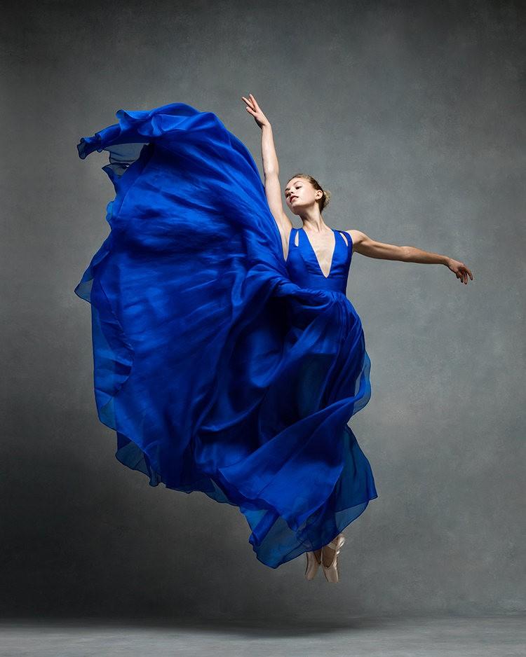 美丽的芭蕾舞---2_图1-15