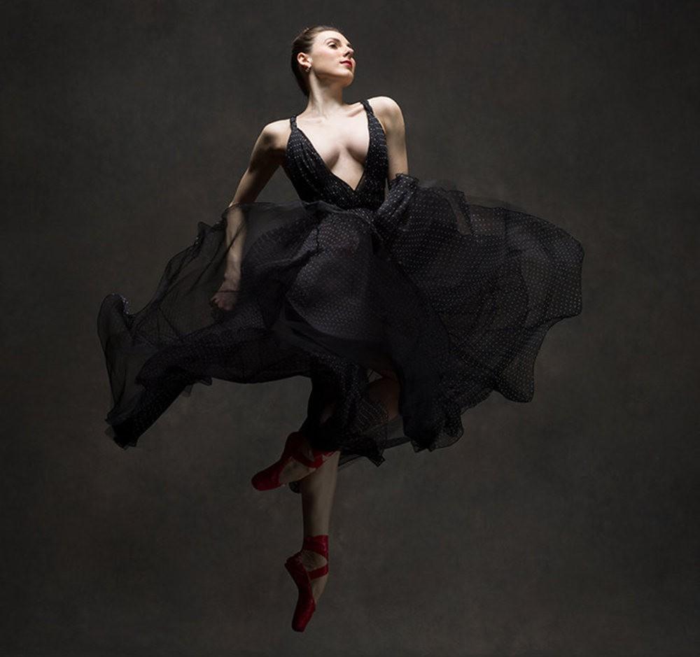 美丽的芭蕾舞---2_图1-16
