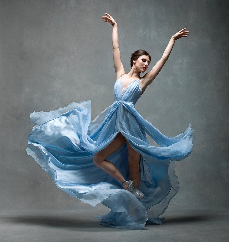 美丽的芭蕾舞---2_图1-19