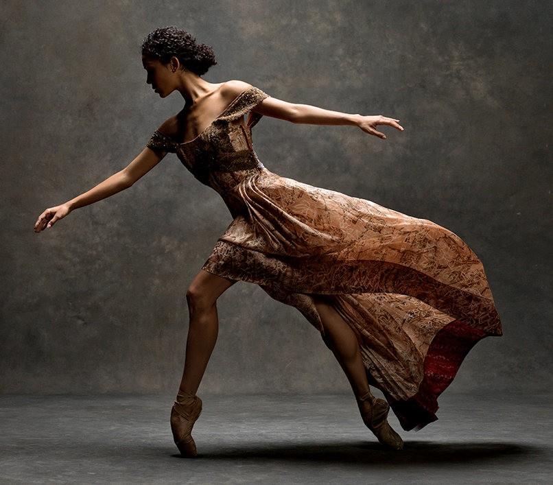 美丽的芭蕾舞---2_图1-20