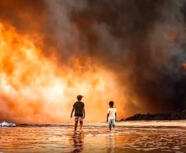 澳大利亚正在燃烧_图1-3