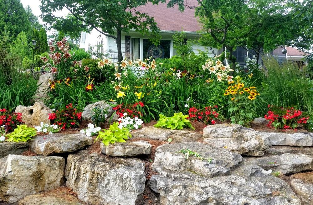 采石场花园----2_图1-3