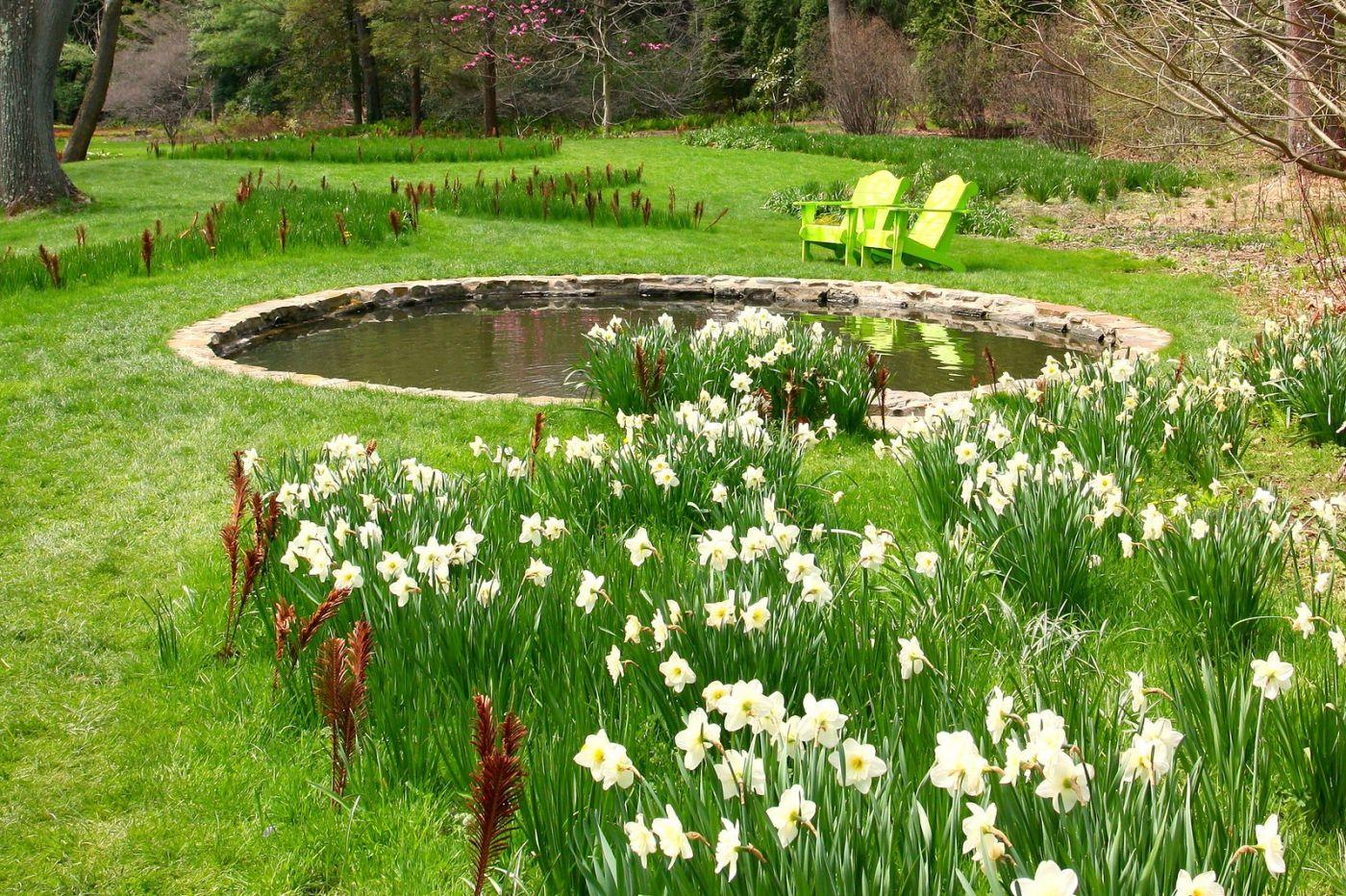 Chanticleer花园,点亮心灵_图1-10