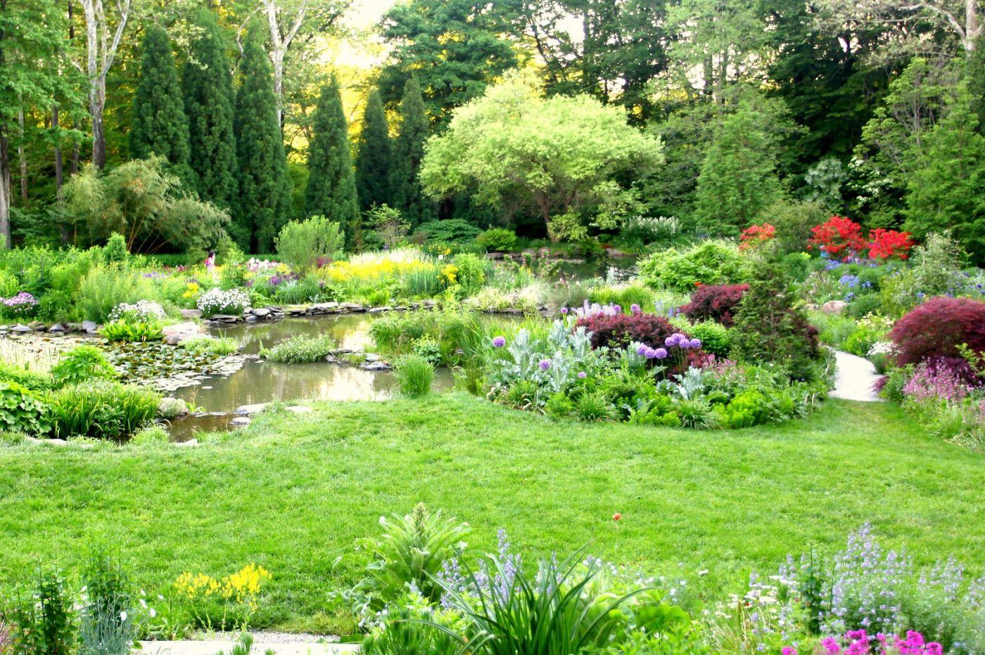 Chanticleer花园,点亮心灵_图1-8