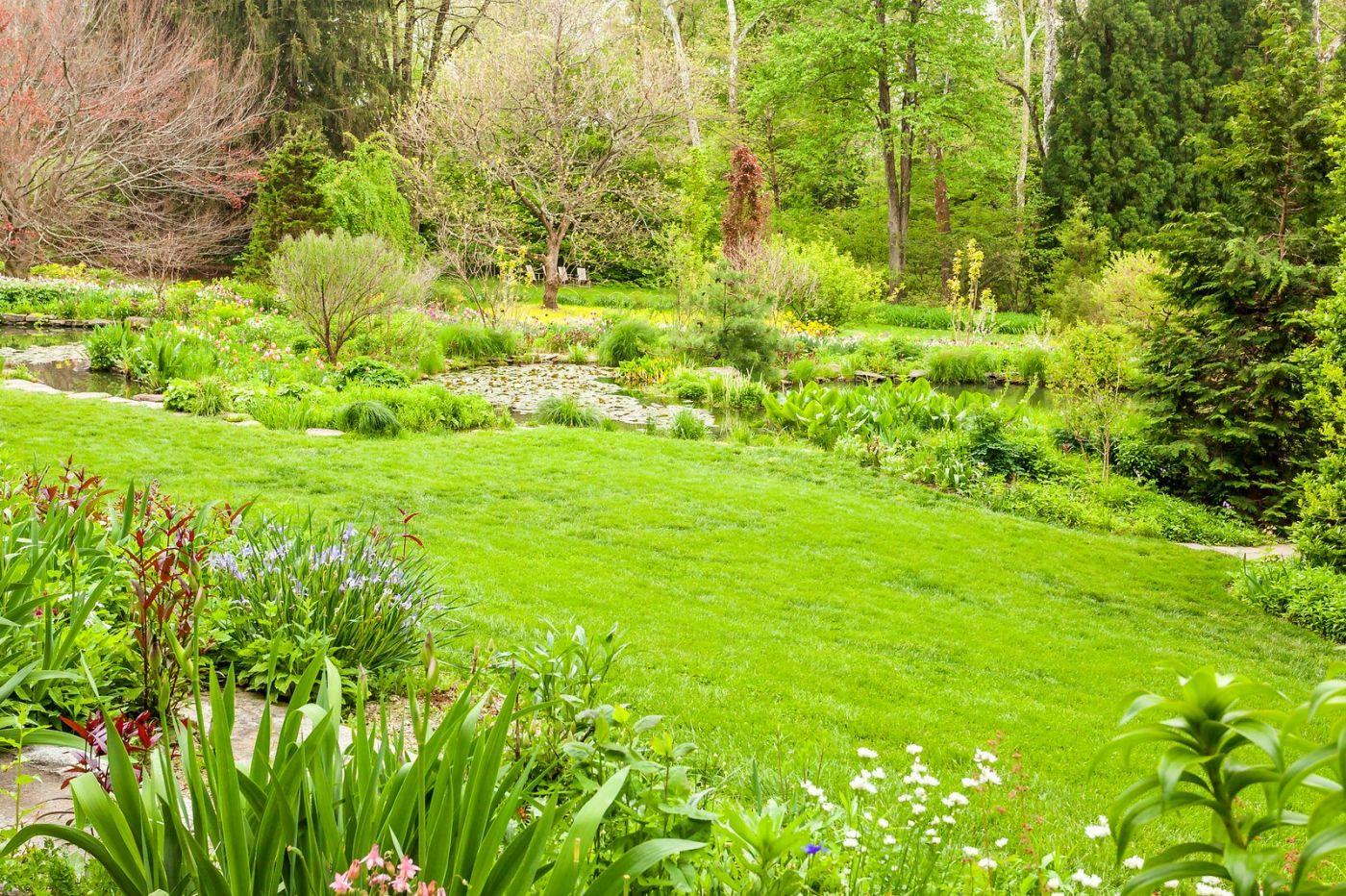 Chanticleer花园,点亮心灵_图1-4