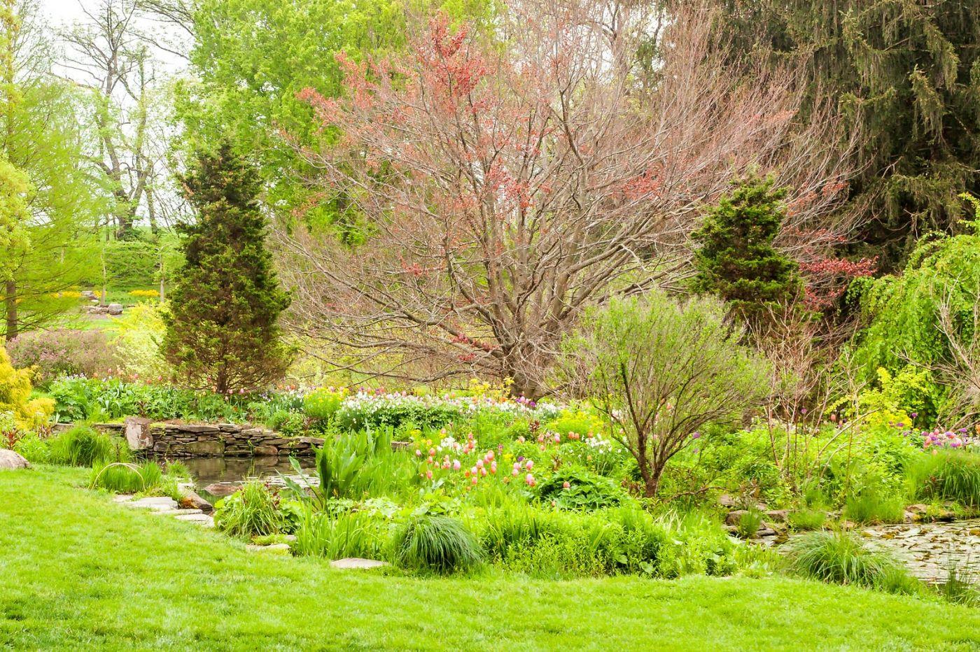 Chanticleer花园,点亮心灵_图1-23